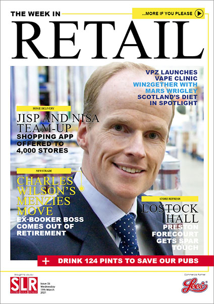 The Week In Retail issue 56