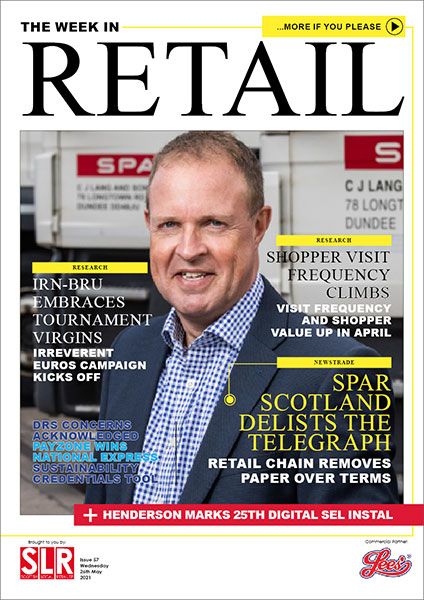 The Week In Retail issue 57