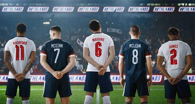 Scottish and English footballers