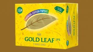 Gold Leaf Carnival Edition