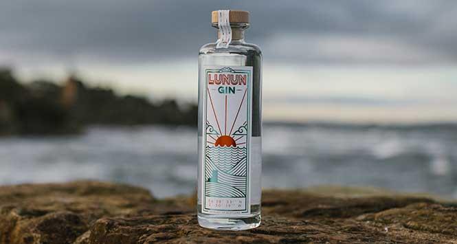 Lunun Gin
