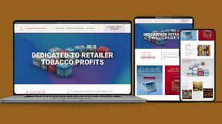 STG trade website