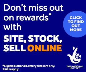 National Lottery June 2021 MPU