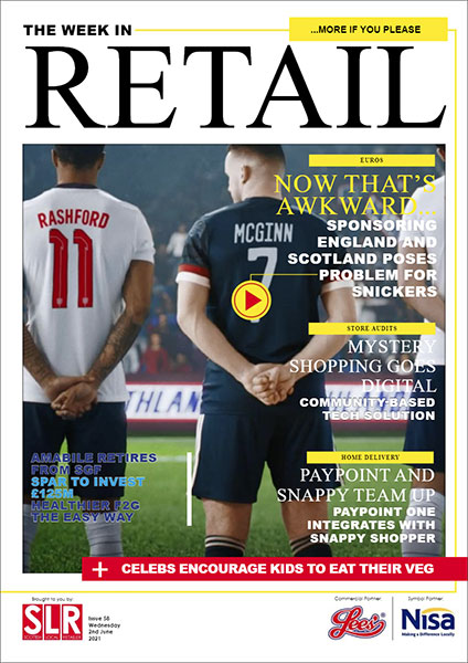 The Week In Retail issue 58