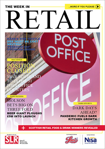 The Week In Retail issue 59