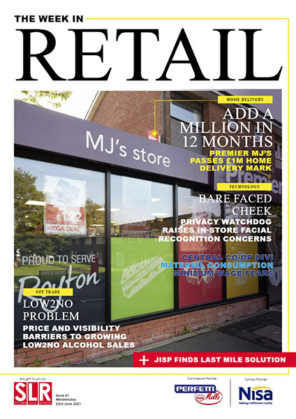 The Week In Retail issue 61