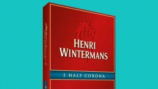 Henri Winterman's half coronas