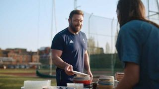 National Lottery ad