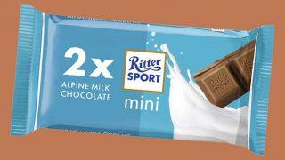Ritter Sport Mni