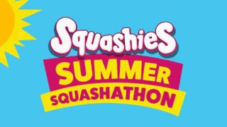 Squashies Summer Squashathon