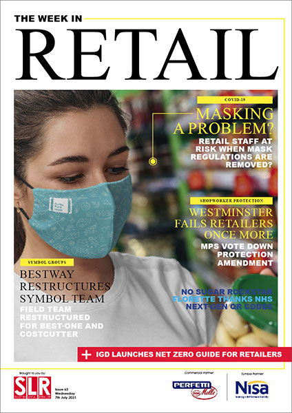The Week In Retail issue 63