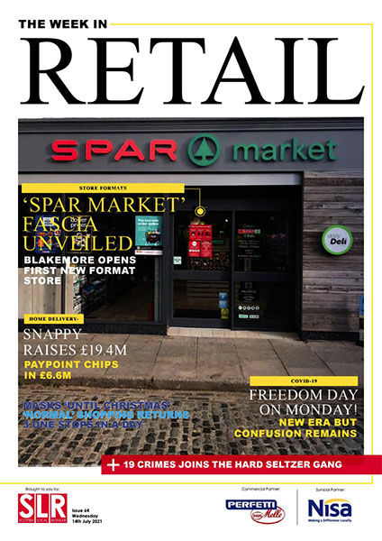 The Week In Retail issue 64