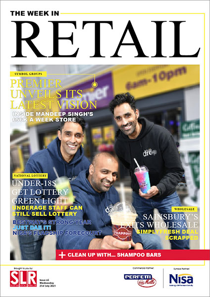 The Week In Retail issue 65