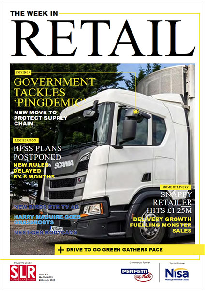 The Week In Retail issue 66