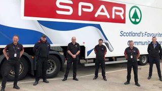 Spar drivers