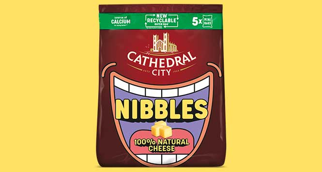 Cathedral City Nibbles