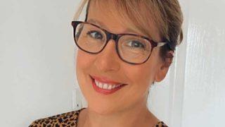 Fiona Benton