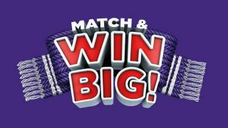 Cadbury Match & Win big!