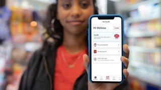 Post Office EasyID app