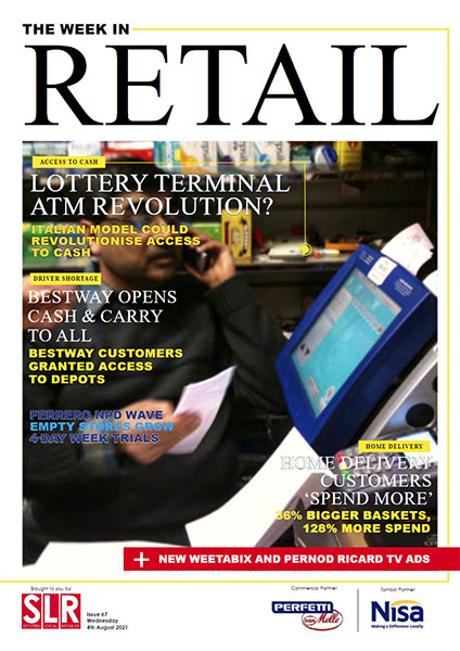 The Week In Retail issue 67