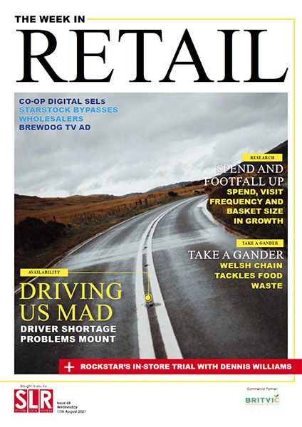 The Week In Retail issue 68