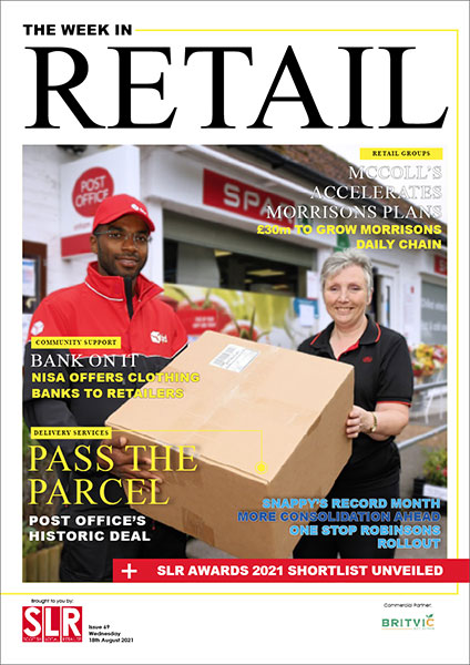 The Week In Retail issue 69