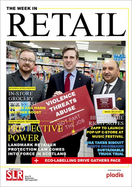 The Week In Retail issue 70