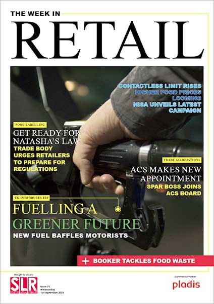 The Week In Retail issue 71