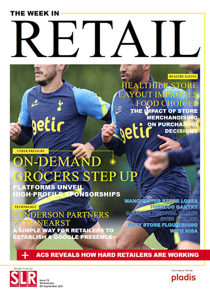 The Week In Retail issue 72
