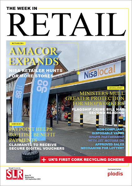 The Week In Retail issue 73