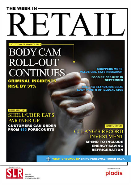 The Week In Retail issue 75