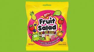 Barratt Fruit Salad Creations