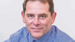 Geoff Ogle