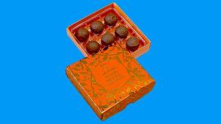 Hames Chocolate Truffles
