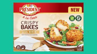 President Crispy Bakes