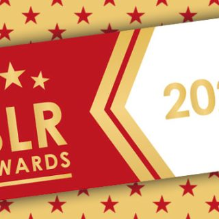 SLR Awards 2021