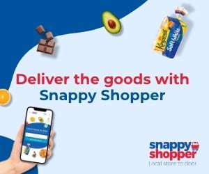 Snappy Shopper SLR Awards 2021 MPU