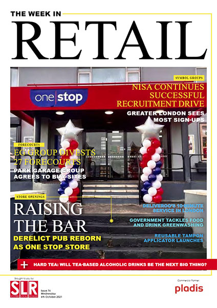 The Week In Retail issue 76