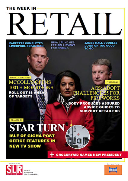 The Week In Retail issue 77