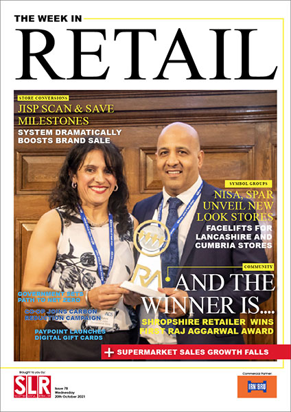 The Week In Retail issue 78